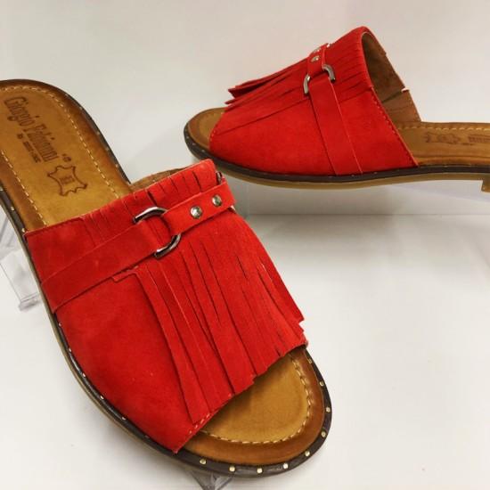 Пантолеты 1210-Red