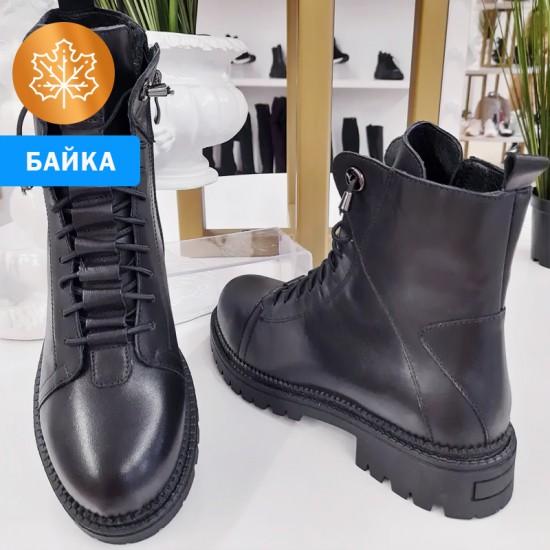 Ботинки 02-1560491