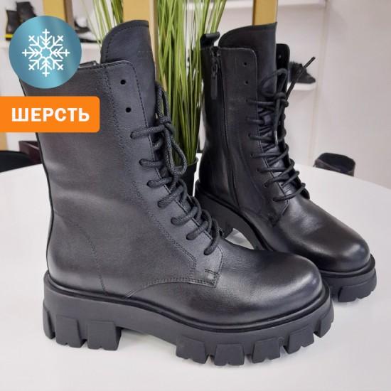 Ботинки 02-1567624