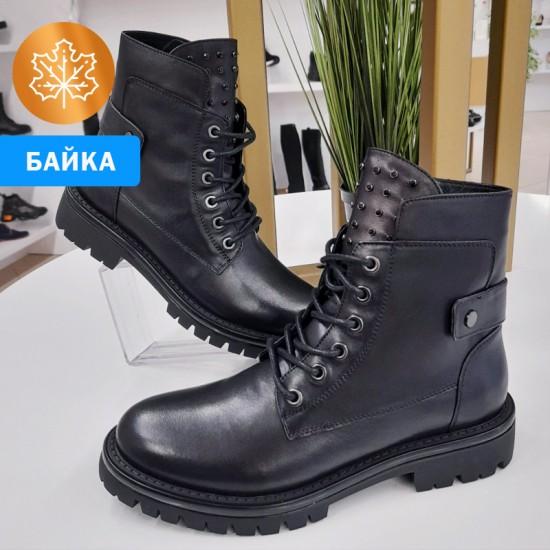 Ботинки 02-1758491