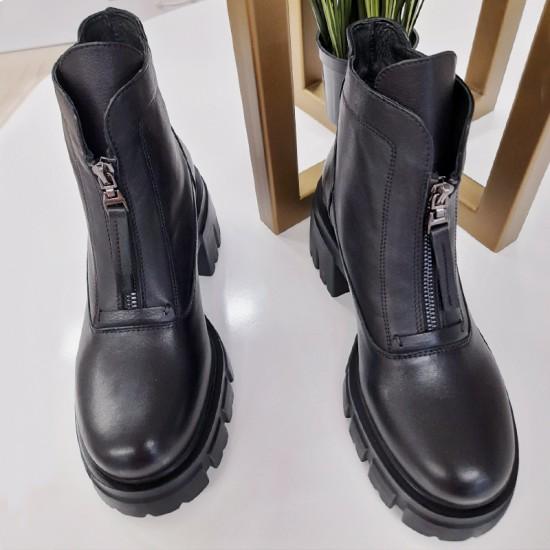 Ботинки 02-2227988