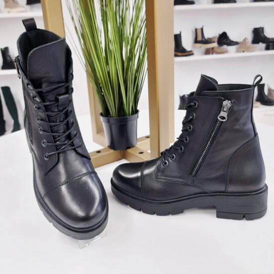 Ботинки 12221
